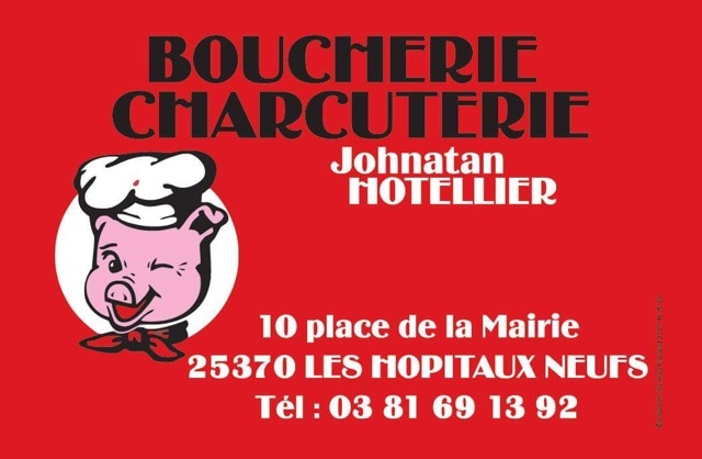 boucherie lhotellier